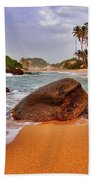 Cabo San Juan Beach Towel