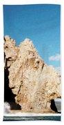 Cabo San Lucas Arch Beach Towel