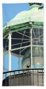 Cabrillo Lighthouse 1 Beach Towel
