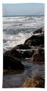 California Coast 12 Beach Towel