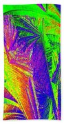 Call Of The Jungle Beach Towel