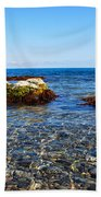 Calm Beach Towel