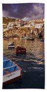 Camara De Lobos, Madeira Beach Towel