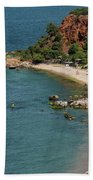 Camping And Swimming Beach Towel