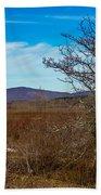 Canaan Valley West Virginia Beach Towel