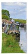 Canal Beach Sheet
