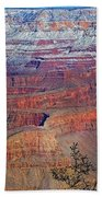 Canyon Mystique Beach Towel