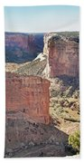 Canyon Passage Beach Towel