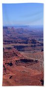 Canyonlands National Park No. 1 Beach Towel