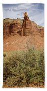 Capitol Reef 1 Beach Towel