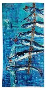 Caplin Beach Towel