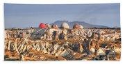 Cappadocia - Turkey Beach Sheet