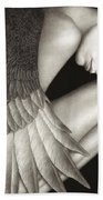 Captivity Beach Towel by Pat Erickson