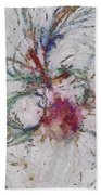 Carbonify Placing  Id 16098-041039-61930 Beach Towel
