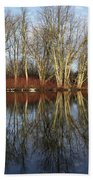 Carleton Place On The Mississippi - 38 Beach Towel