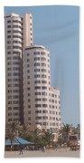 Cartagena Towers Beach Sheet
