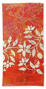Cascade Beach Towel