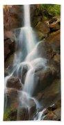 Cascading Falls Beach Sheet