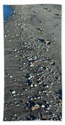 Caspersen Beach- Vertical Beach Towel