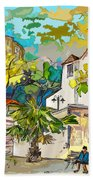 Castro Marim Portugal 13 Bis Beach Towel