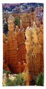 Cedar Breaks 1 Beach Towel