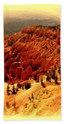 Cedar Breaks 2 Beach Towel