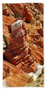Cedar Breaks 4 Beach Towel