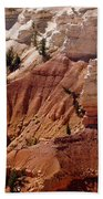 Cedar Breaks 5 Beach Towel