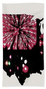 Celebrate America Beach Towel