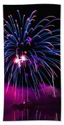 Celebration IIi Beach Towel