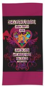 Celtic Eclipse Of The Heart Beach Sheet