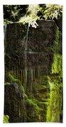 Centennial Falls Beach Towel