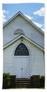 Center Ridge Presbyterian Church Beach Sheet
