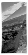 Cerro De La Cruz Bnw Beach Towel