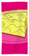 Ch21 Beach Towel