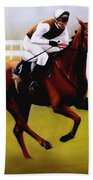 Champion Hurdle - Winner - Morley Street Beach Towel