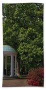 Chapel Hill Old Well Beach Towel