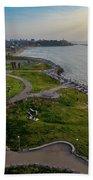 Charles Clore Park Beach Towel