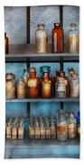 Chemist - My First Chemistry Set  Beach Sheet