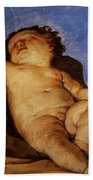 Cherub Sleeps 1627 Beach Towel
