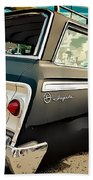 Chevrolet Impala Beach Towel