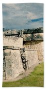 Chichen Itza 1 Beach Towel