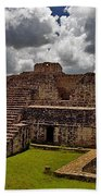 Chichen Itza 2 Beach Towel