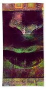 Child Of The Universe 2 Beach Towel