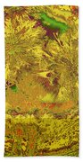 Children 16 Beach Towel