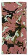 Chimerical Hallucination - Sd100 Beach Towel