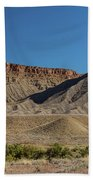 Chimney Rock Towaoc Colorado Beach Towel