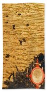 China Beach Towel