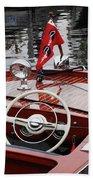 Chris Craft Sportsman Beach Sheet