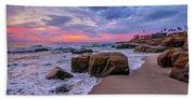 Chris's Rock Beach Sheet